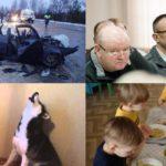 Итоги недели: серия смертельных аварий на трассах Кировской области, суды над чиновниками и депутатами, а также штрафы за лай собак