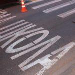 В Кирове муниципалитет обязали обеспечить безопасность пешеходных переходов у школ и детских садов