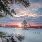 Синоптики рассказали о погоде на выходные в Кировской области