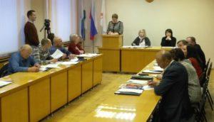 В Слободском депутаты отказались исполнять протест прокуратуры по переименованию улиц