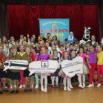 В Кирове подведены итоги фестиваля «Творчество юных – за безопасность дорожного движения»