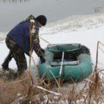 В Кировской области утонул мужчина