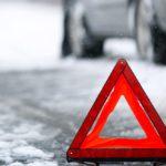 В Орловском районе столкнулись «Мерседес» и «Ивеко»: госпитализированы два человека