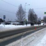 В Кирово-Чепецком районе водитель «Мерседеса» насмерть сбил 9-летнего мальчика