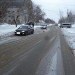 В Кирове водитель «Киа» сбил 66-летнюю женщину: пенсионерка госпитализирована