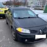 В Кирове водитель «Рено» сбил пешехода: женщина госпитализирована