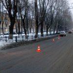 В Кирове на Октябрьском проспекте сбили 8-летнего мальчика: ребенок госпитализирован