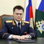 Игорь Краснов, расследовавший дело Никиты Белых, выдвинут на должность генерального прокурора России