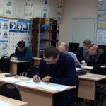 В Кировэнерго проверили сотрудников на знание требований правил охраны труда