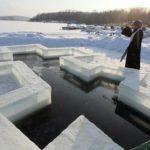 Опубликован список мест, где в Кировской области откроются купели на Крещение