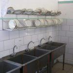 В Нолинском районе закрыли дошкольную группу из-за антисанитарии