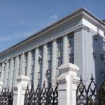 В кабинете замначальника следственного управления МВД по Кировской области провели обыск