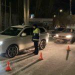 Нетрезвое вождение остается наиболее социально опасным правонарушением на дорогах города Кирова
