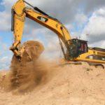 В Кировской области за незаконную добычу речного песка оштрафованы два юридических лица