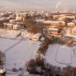К 2024 году в Кирове планируют построить два спорткомплекса и одно футбольное поле