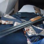 Ружья депутата ОЗС, которого обвиняют в расстреле собак, забрали на экспертизу