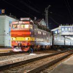 Из Кирова запускают постоянный поезд до Санкт-Петербурга