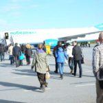 Открыта продажа авиабилетов на регулярные летние рейсы из Кирова в Сочи и Симферополь