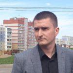 Назначен новый начальник департамента городского хозяйства Кирова