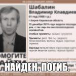 В Кирове в гараже обнаружили тело пропавшего месяц назад мужчины