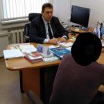 В Кирове подросток, которого подозревали в планировании массового убийства, вернулся в школу