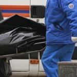 Житель Кирова задушил дальнобойщика и спрятал его тело в канаве