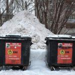 В Кировской области с 1 января снизилась плата за ТКО