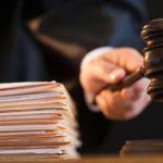 Жителя Кирова признали виновным в убийстве малознакомого мужчины