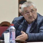 В «Единой России» приостановили членство депутата ОЗС, расстрелявшего двух собак