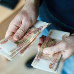В Опаринском районе предприятие задолжало 100 работникам зарплату на сумму более 2,7 млн рублей
