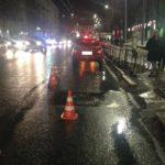 В Кирове водитель «Лады Калины» сбил 9-летнюю девочку