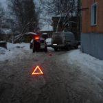 В Кирове водитель автомобиля «ГАЗ» сбил 75-летнюю пенсионерку: женщина госпитализирована