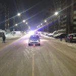 В Кирове водитель автомобиля «Грейт Вол» сбил 64-летнего мужчину