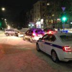 В Кирове пьяный студент на «Ладе Ларгус» устроил тройное ДТП