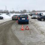 В Кирове женщина-водитель на «Шевроле» сбила 63-летнюю кировчанку