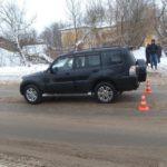 В Слободском водитель «Мицубиси» сбил 81-летнюю пенсионерку: женщина госпитализирована