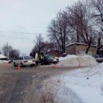 В Слободском в результате ДТП пострадали три женщины