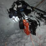 Причиной гибели владельцев ювелирной сети Zollo мог стать старый колодец на пути их снегохода