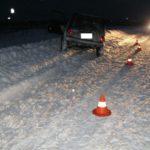 В Зуевском районе водитель «ВАЗа» сбил 36-летнюю женщину