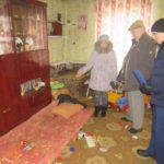 В Следкоме рассказали подробности дела по жительнице Куменского района, которая оставила двух малолетних детей без присмотра на несколько дней в закрытом доме