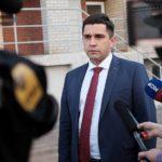 Руслан Бондарчук ушел с поста министра строительства Кировской области