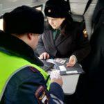В Кирове за январь привлечено к ответственности более 60 водителей-должников