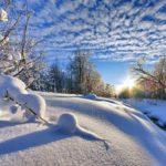 Синоптики рассказали, какая погода ожидает жителей Кировской области в феврале