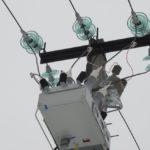 Специалисты Кировэнерго в 2019 году отремонтировали и модернизировали более 6300 километров линий электропередачи