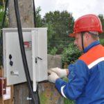 В 2019 году Кировэнерго установил более 5 тысяч приборов учета электроэнергии с дистанционной передачей данных