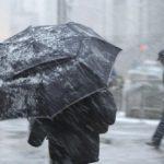 В Кировской области объявлено метеопредупреждение на 23 февраля
