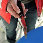 Житель Слободского изрезал знакомого ножом