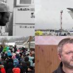Итоги недели: скандал с кировским «медбратом-убийцей», новый полигон в Лубягино и эвакуация студенток из Китая