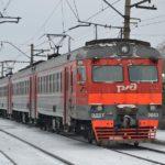 Четверо подростков из Оричей были задержаны за безбилетный проезд на пригородном поезде
