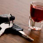 В Кирове за пьяную езду мужчину отправили на обязательные работы